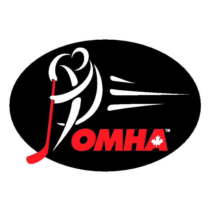 Logo for Ontario Minor Hockey Association (OMHA)