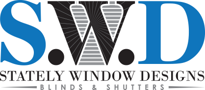 Stately Window Design