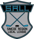 Logo for Simcoe Region Local League