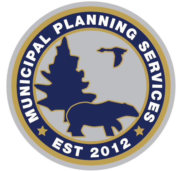 Municipal Planning Services Ltd.